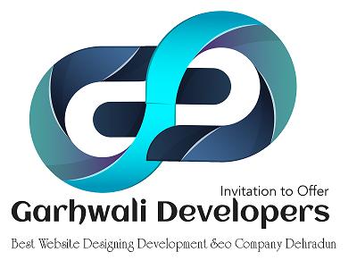 Garhwali Developers - Best Website Designing Development seo Company Dehradun Icon